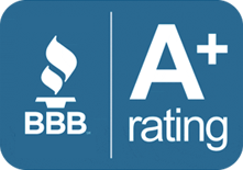 Better Business Bureau Accredited
